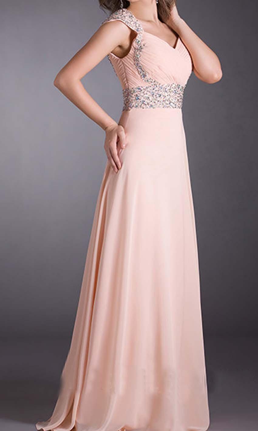 Famoso Rhinestone Bridesmaid Dresses Ideas Ornamento Elaboración ...