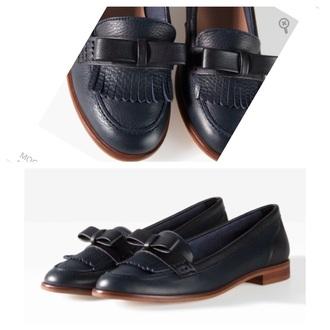 shoes dark blue moccasins dark blue shoes