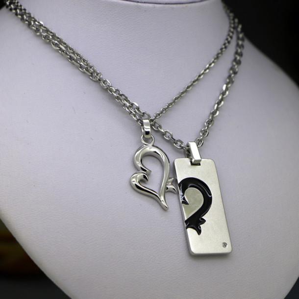 jewels, pendant, jewelry, couple, cute, beautiful, gift ...