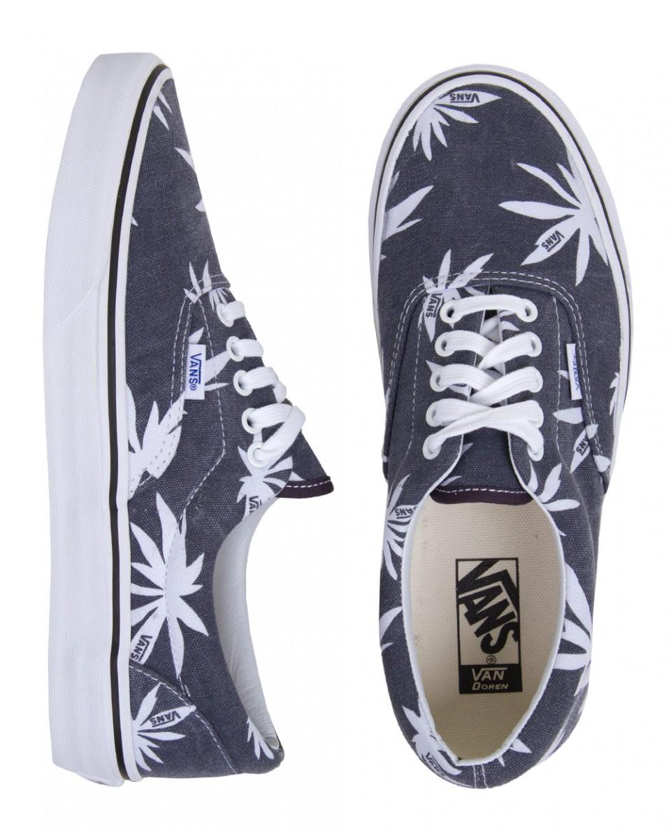8a8a420b1a Vans Era Shoes - (Van Doren) Palm Navy