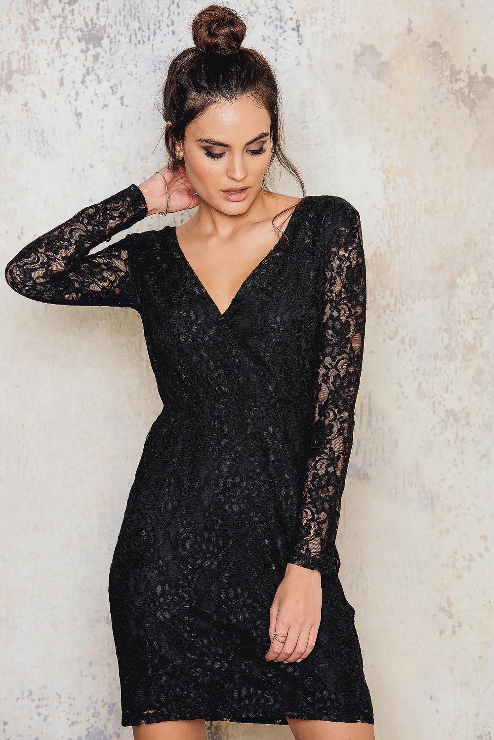 Dry lake Ophra Short Dress