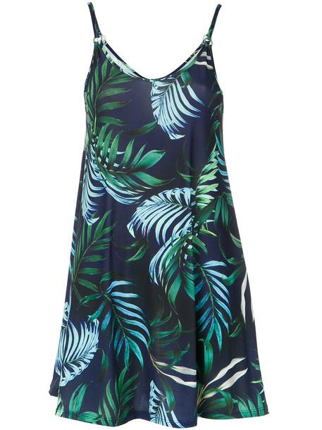 Lygia & Nanny - Kolaka printed dress - women - Polyester/Spandex/Elastane - 44, Polyester/Spandex/Elastane