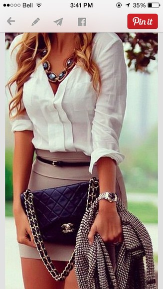 button up button classy