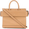 Givenchy - small horizon bag - women - leather - one size, nude/neutrals, leather