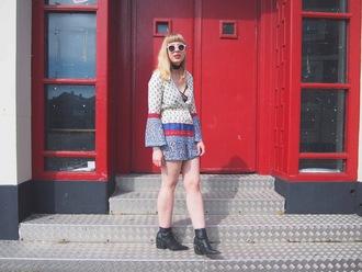 the velvet black grunge blogger romper underwear shoes sunglasses