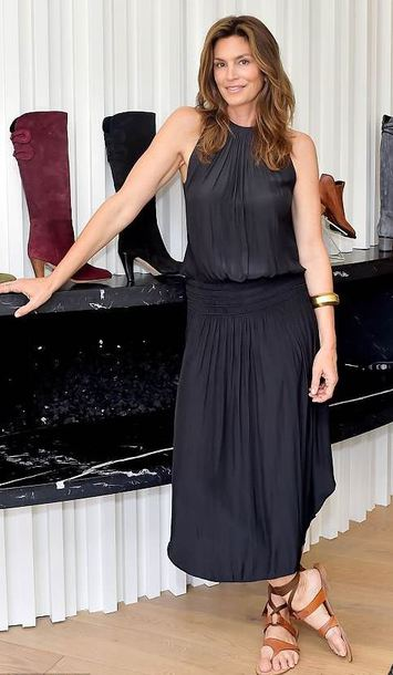 dress navy navy dress cindy crawford sandals gladiators shoes