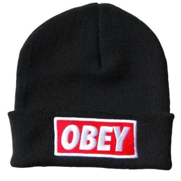 hat bennie obey beanie style swag