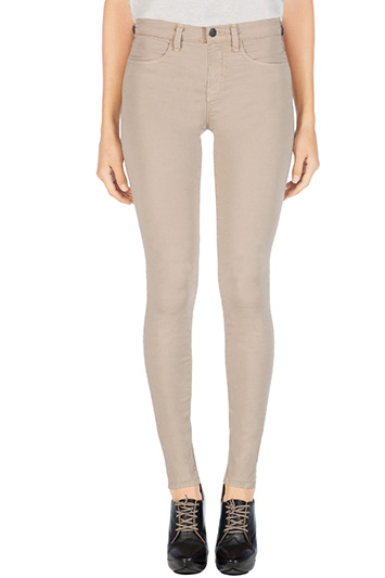 23110 Luxe Sateen Maria | J Brand