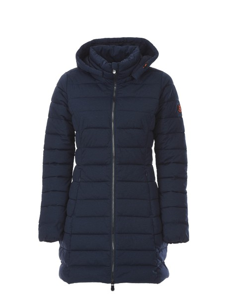 Save The Duck jacket down jacket blue