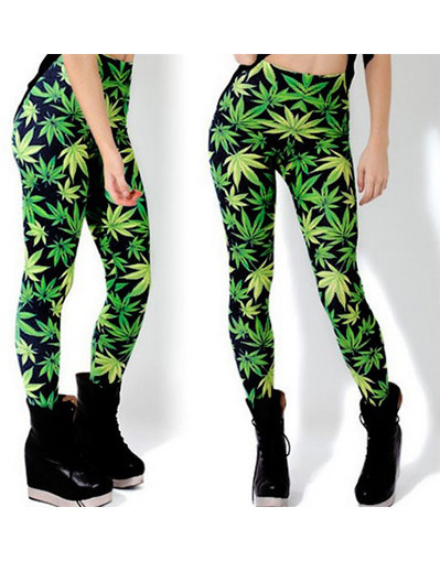 Weed leggins, fitness, gym, work out, blogger