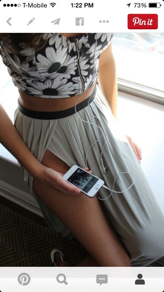 shirt top like want love cute want them outfit cute skirts crop tops need skirt