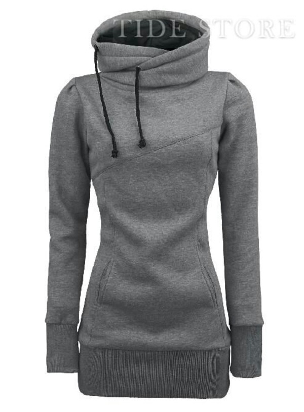 fall sweater fall outfits hoodie warm casual tight