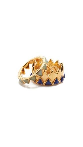 metal shiny ring gold jewels