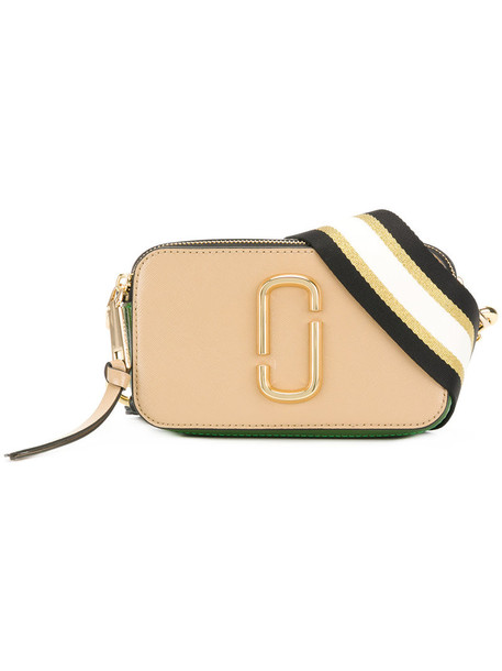 Marc Jacobs women bag crossbody bag nude