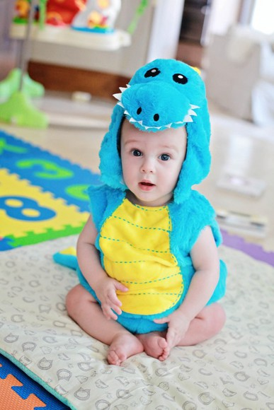 jumpsuit blogger halloween costume sugarlaws baby clothing