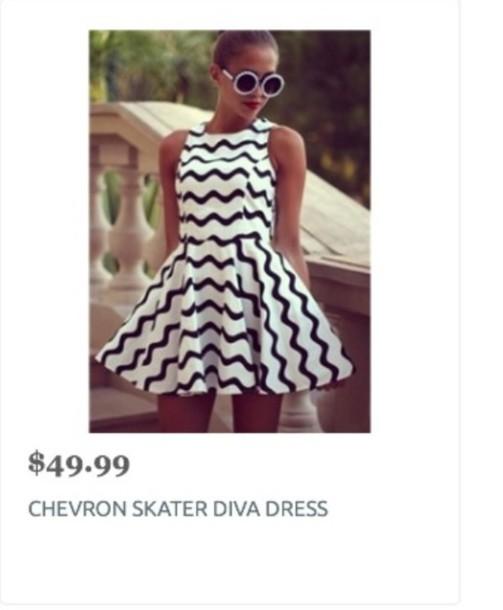 dress chevron chevron dresses
