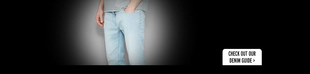 Men's Jeans - Clothing - TOPMAN USA