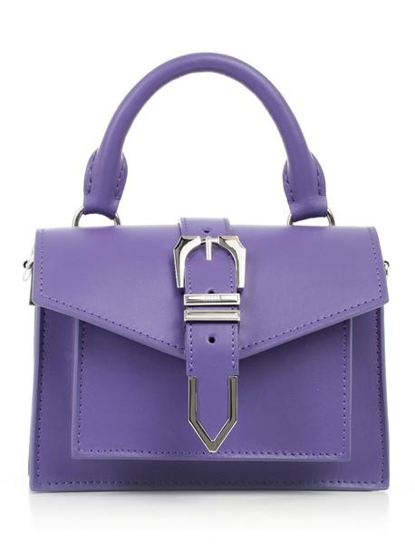 Versus bag purple