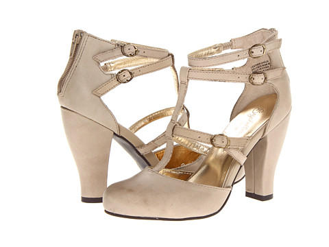 Seychelles Duty Calls Taupe - Zappos.com Free Shipping BOTH Ways