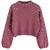 PEARL EMBROIDED JUMPER