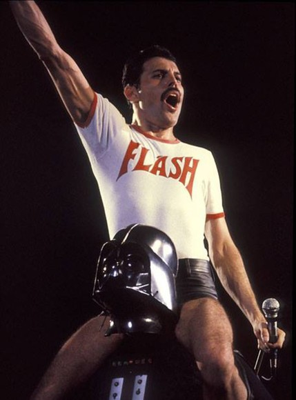 queen shirt flash flash gordon