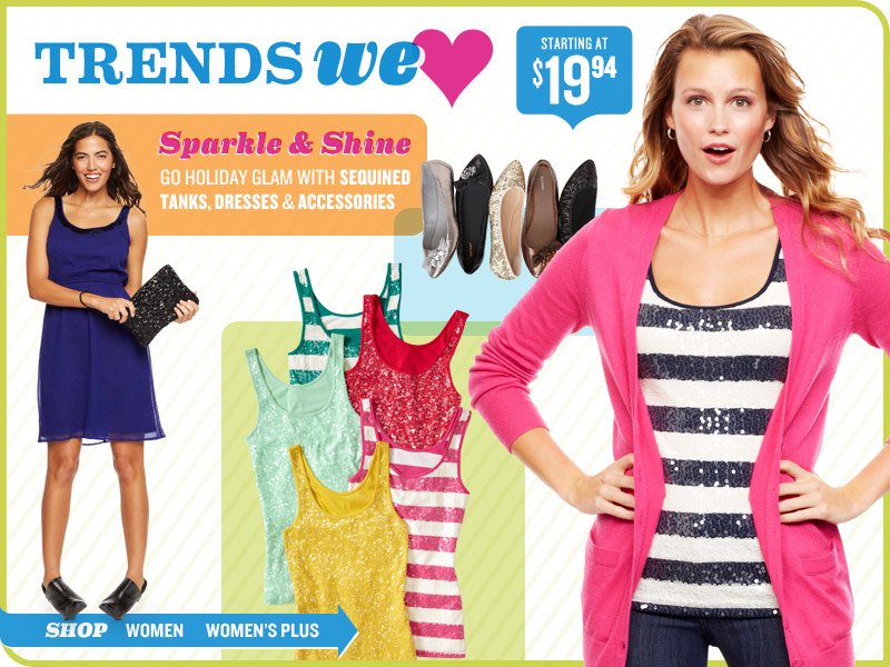 Old Navy - Clothes For Women, Men, Kids and Baby | Free