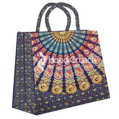 bag,mandala bags,mandala fabric,mandala handbag