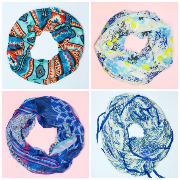 scarf scarves