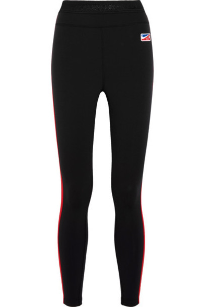 Nike leggings black pants