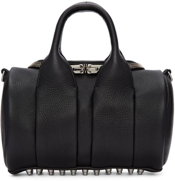 Alexander Wang rockie bag mini bag black