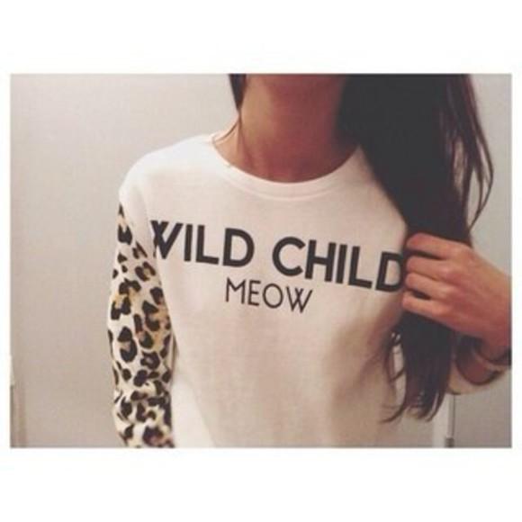 wild meow