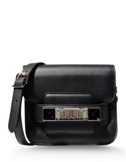 Proenza Schouler Small Leather Bag - Proenza Schouler Handbags Women - thecorner.com