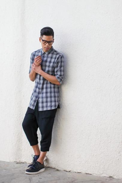 closet freaks blogger mens shoes hipster menswear mens shirt