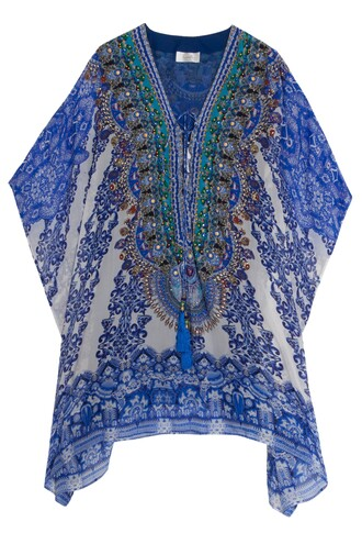 shirt camilla kaftan kaftan dress
