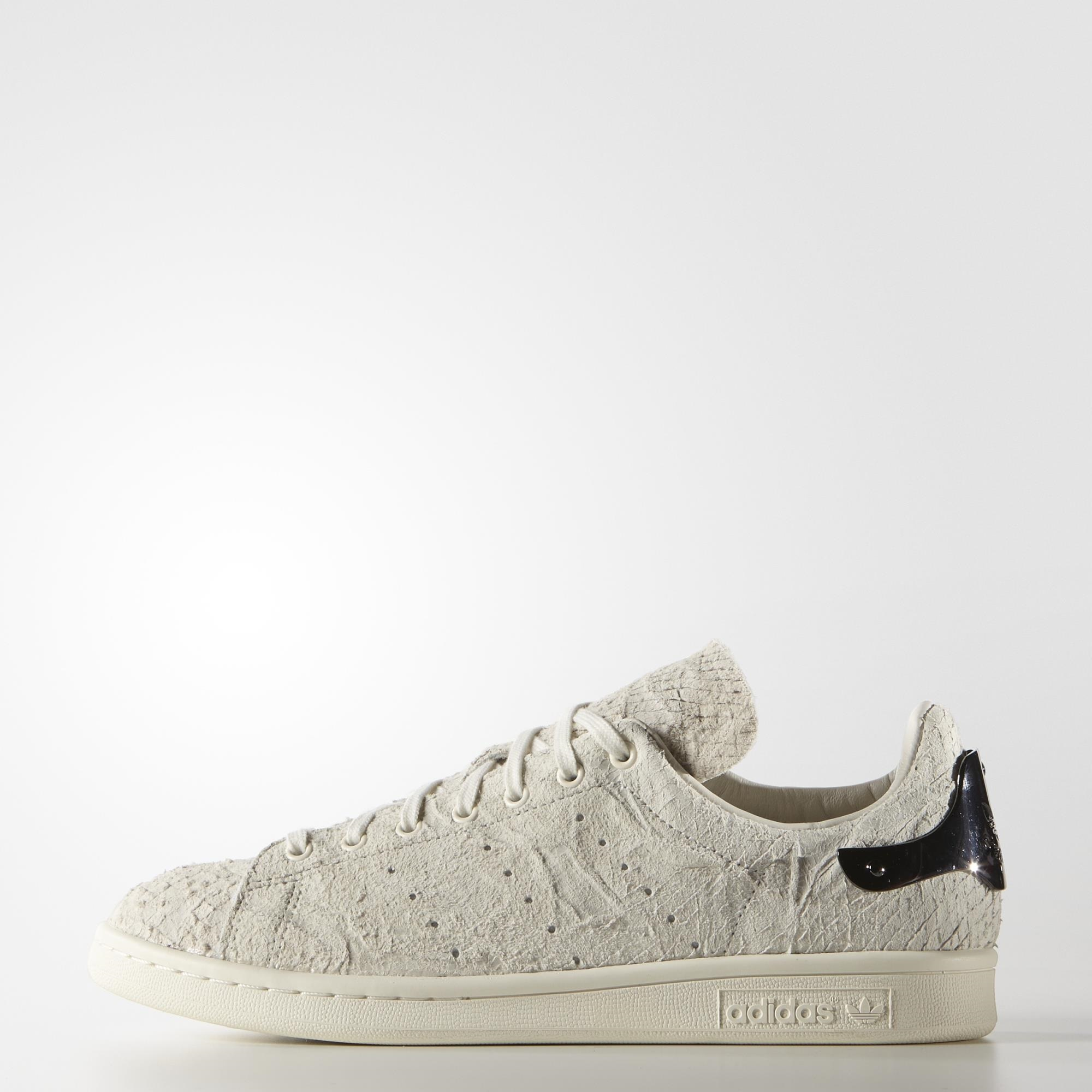 adidas stan smith metal