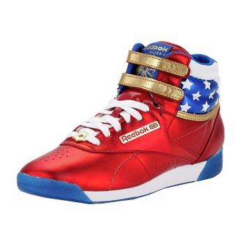 Chaussures reebok freestyle reebok en solde sur 24h00.fr