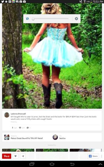 cute dress blue dress prom dress prom dresses 2014 helpmetofindit short fluffy fluffy dress