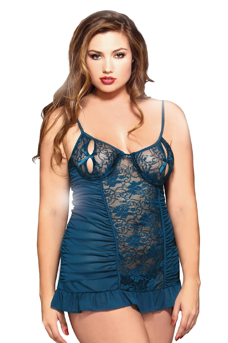 Sexy lingerie plus sizes