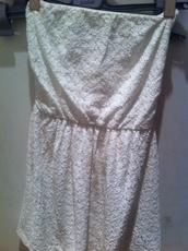dress,white dress,white,clothers dress