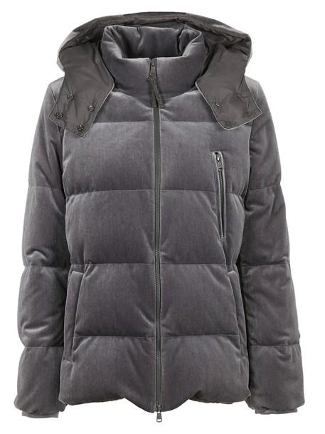 jacket puffer jacket