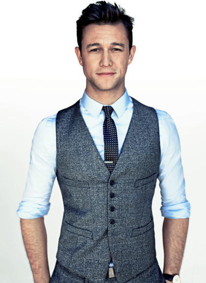 mens shirt tank top celebrity style steal waistcoat