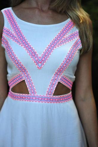 dress white dress pink dress crochet maxi dress mini dress mini skirt orange dress blue dress fashion style