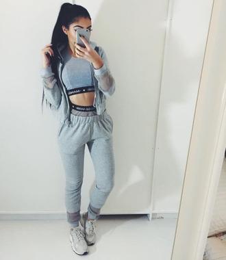 pajamas joggers