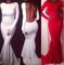 Backless mermaid dress · summah breeeze · online store powered by storenvy