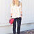 Minimalist Style in Black, White, Red, & Camel | ...love Maegan