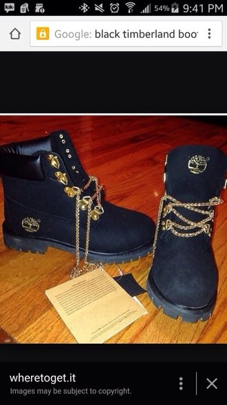 shoes boots timberland boots shoes black heels black timberlands
