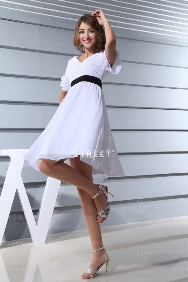 white dress fashion beautiful shopping