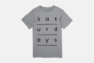 top tumblr weekend saturday shirt minimalist chic modern grey crop tops tumblr outfit style and minimalism