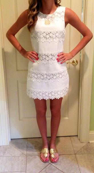 dress white dress white lace dress white lace dress flowers striped dress stripes