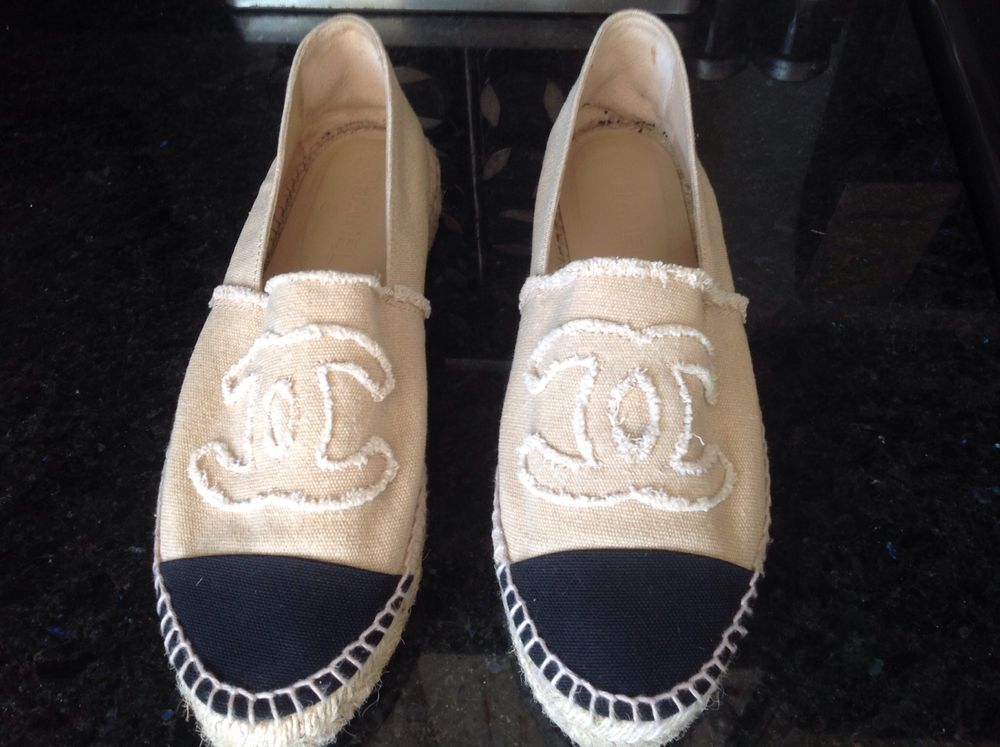 Ebay Chanel Shoes